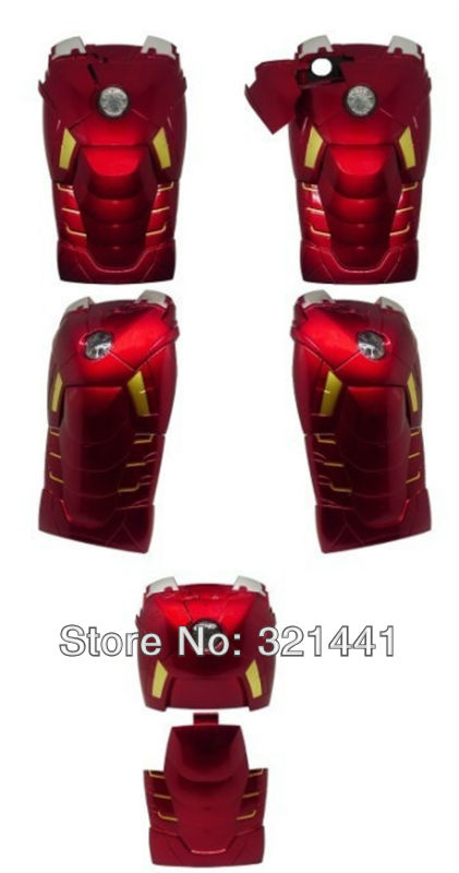 Iron Man 3 Mark Vii 3d Iphone 5 5s Case Iron Man Case For Iphone 5