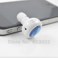Mini In Ear Universal Bluetooth Headset Earphone For Samsung Galaxy S3 S4