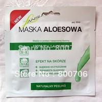 Europe Facial Mask Collagen Mask Aloe moisturizing , big brand, 35pcs, free shipping