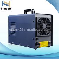 TOP cleaner 2G portable ceramic ozone generator air ozonator