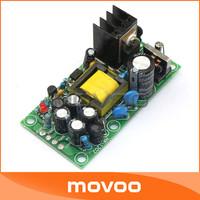 AC/DC Buck Voltage Regulator AC 110V/220V 90~240V to DC 24V/5V Dual output Switch Power Supply Power Adapter #090061