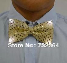 wholesale flashing bow tie
