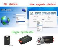 Best Vehicle GPS tracker IMEI active platform www.gpstrackerxyz.com