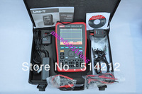 UNI-T UTD1042C Handheld Digital Storage Oscilloscope 40 MHz 250MS/s
