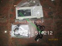 "UTD2102CEL Portable Digital Oscilloscope Full colour 7"" Wide Screen LCD, 2 channel,  100Mhz"