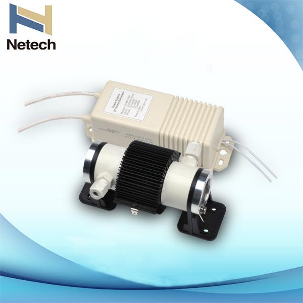 TOP 6G air cooling portable ceramic ozone generator Parts(China (Mainland))