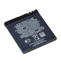 BL-5K lithium battery for Nokia cell phone n85 c7 20pcs