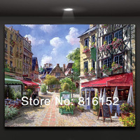Free Shipping Hot Sell Fashion oil painting on canvas home decoration painting mural picture