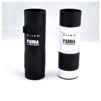 70 times High powered zoom, Panda 15-55x21 monocular, telescope, HD Twilight, Night Vision