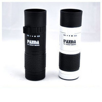 70 times High powered zoom, Panda 15-55x21 monocular, telescope, HD Twilight, Night Vision