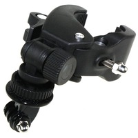 High Quality Bike Mount with tripod adaptor for Gopro Hero 3 2 1 for go pro New Arrival