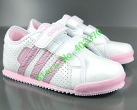 2013  Free shipping-Autumn and winter new brand Children's shoes Sneakers antiskid board shoes shoes boy and girl shoes A0500