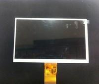 Newman Newsmy the new T7 7-inch LCD screen KR070PB2S REV: D