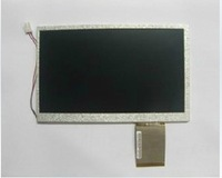 The new full-Chi A13 A10 sharp cable R70 7 -inch Tablet PC LCD screen