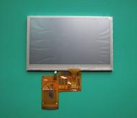 4.3 inch screen GPS Navigation E Road, Air LH900N internal screen LCD touch screen plus a