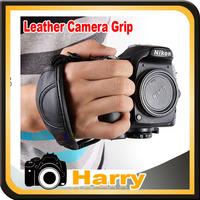 freeshipping 100% GUARANTEE New Camera Hand Strap Grip for Canon EOS 5D Mark II 650D 550D 450D 600D 1100D 6D 7D 5D High Quality