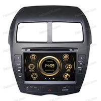 High-end Car DVD Player GPS Navigation+Radio/Bluetooth for Peugeot 407/408