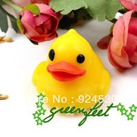 Children soap oil soap manufacturers cute cartoon duck bath Soap Soap Soap Creative / Free Shipping