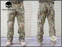 EMES G3 Combat Pants (AOR2) (Size optional) M,L,XL, XXL free shipping