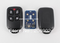 for Brazil Positron car alarm 4 button remote key 433.92mhz