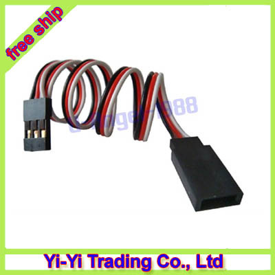 20x 150mm Servo Extension Lead Wire Cable For Futaba JR(China (Mainland))
