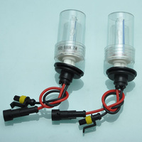 Free Shipping Hot 75W HID Xenon Conversion Headlight 9005 8000K Bulbs Super Bright [AC368]