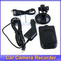 "free shipping!! 4 IR LED 2.5"" TFT Color LCD HD Car DVR Camera Recorder 4led"
