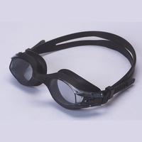 Custom bottom silicone optical protective adult swim goggles