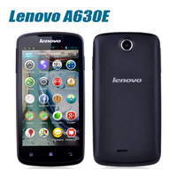 Lenovo A630 Dual Core Smartphone 5.0MP Camera 4.5 inch Screen Dual SIM Android 4.1 WiFi 3G GPS