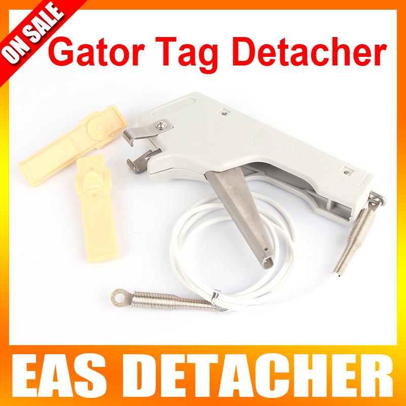 Ultra Gator Tag Detacher Used For Store Retail Security Antitheft EAS Detacher AM Handheld Tag Detacher(China (Mainland))