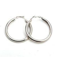 Hoop Earrings,Fashion Earrings,New Arrived Simple Alloy Earrings EH-77484
