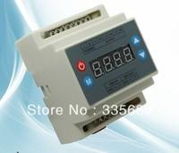 AC90-240v 3 channel dmx triac dimmer,max output 1A each channel