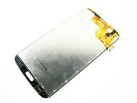 Replacement Full LCD Display + Touch Screen Digitizer for Samsung Galaxy Mega 6.3 GT-i9200 i9205 White