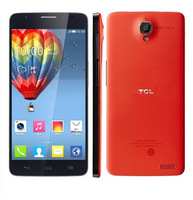 New Original TCL idol X S950 android phones 5.0 inch FHD MTK6589T 1.5GHz 2GB RAM 32GB 1080P 13.1MP Camera freeshipping unlocked