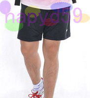 free ship high quality original VS man badminton shorts pants badminton jersey badminton sportswear M-3XL