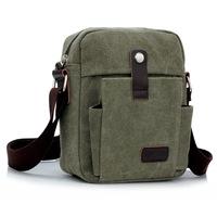 The new retro shoulder bag diagonal package