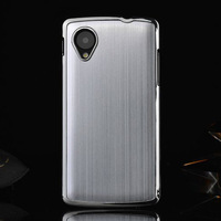 New Business Man Cool Metal Aluminum Case For LG E980 Case Google Nexus 5 Case E980 D820 D821 Skin Shell accessories