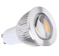 High Power GU10 12W COB LED lighting led bulb Led light led lamp warm white white cool white free shipping