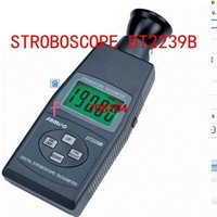 2013 New Arrival  STROBOSCOPE DT2239B photoelectrical technique