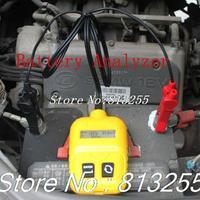 2013 New Auto Digital Battery Analyzer Tester Tool SC100 Digital Car Battery Analyzer Battery Checker