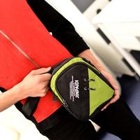 Shoulder bag Messenger bag leisure travel