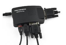 popular vga s video converter