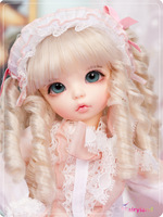 fairyland littlefee ante fl bjd / sd doll soom ai1/6doll yosd( include makeup and eyes )