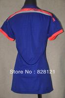 2014 New World Cup Best Thai Quality Japan Home Women Soccer Football Jerseys Felmale Jerseys Shirts Suits Sportswear