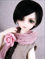 LUTS Kid Delf Boy BORY bjd / sd doll volks dod1/4soom dod ai( include makeup and eyes )