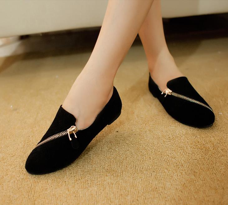 Офисная обувь женская лето
