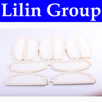 (For LL-D6601) HEPA Filter for Vacuum Cleaning Robot LL-D6601, 10pcs/pack