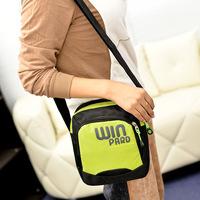 The new minimalist leisure sports bag