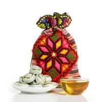 Jasmine 280 56 tea PU er tea health tea national trend bags