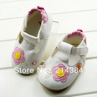 High quality nice newborn toddler shoes, Fashion soft sole sole leather baby shoes summer infantil baby shoes,6 pairs/lot!